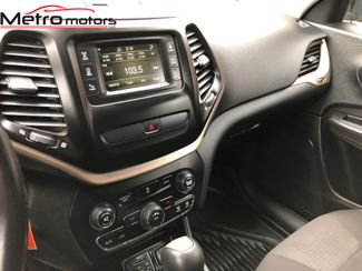2015 Jeep Cherokee Latitude Knoxville , Tennessee 31