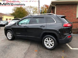 2015 Jeep Cherokee Latitude Knoxville , Tennessee 45
