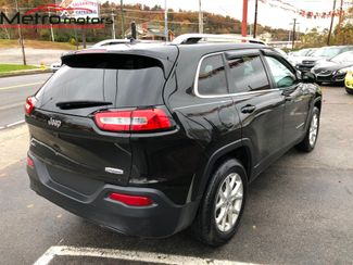 2015 Jeep Cherokee Latitude Knoxville , Tennessee 55