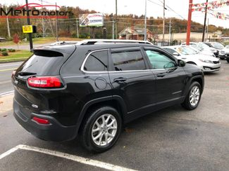 2015 Jeep Cherokee Latitude Knoxville , Tennessee 56