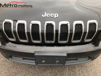 2015 Jeep Cherokee Latitude Knoxville , Tennessee 6
