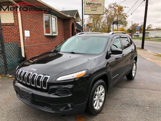 2015 Jeep Cherokee Latitude Knoxville , Tennessee 9