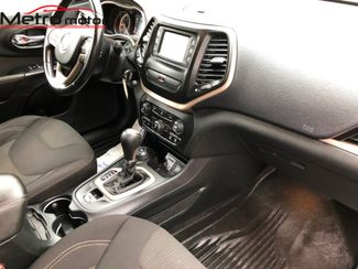 2015 Jeep Cherokee Latitude Knoxville , Tennessee 71