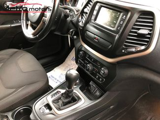 2015 Jeep Cherokee Latitude Knoxville , Tennessee 72