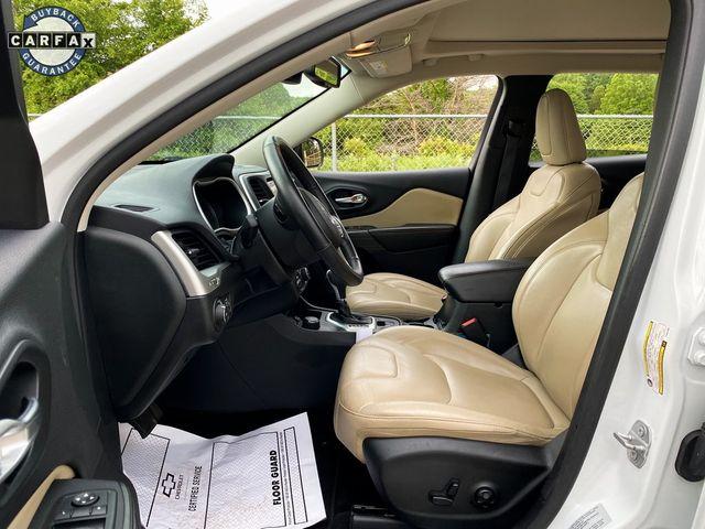2015 Jeep Cherokee Limited Madison, NC 22
