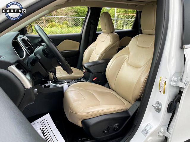 2015 Jeep Cherokee Limited Madison, NC 23