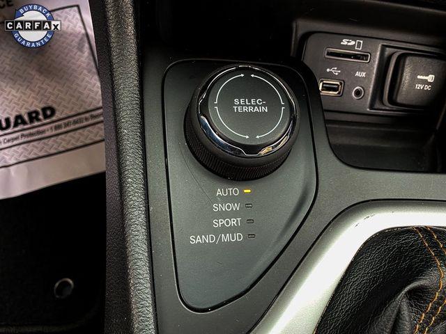 2015 Jeep Cherokee Limited Madison, NC 29