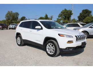 2015 Jeep Cherokee Latitude in St. Louis, MO 63043