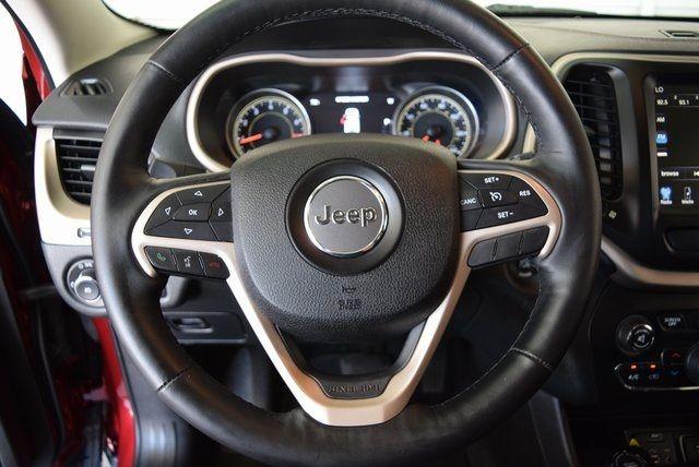 2015 Jeep Cherokee Limited in McKinney Texas, 75070
