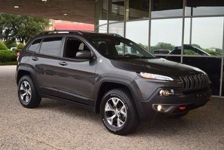 2015 Jeep Cherokee Trailhawk in McKinney Texas, 75070