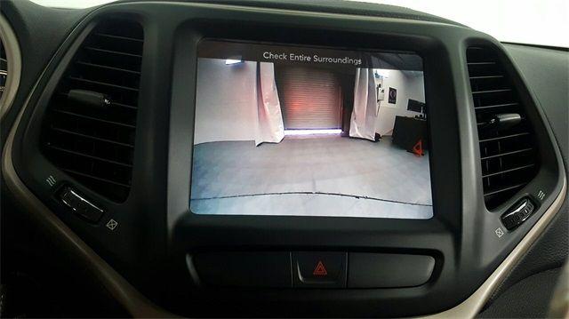 2015 Jeep Cherokee Latitude in McKinney Texas, 75070