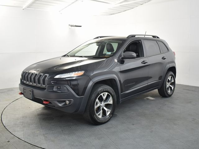 2015 Jeep Cherokee Trailhawk in McKinney, Texas 75070
