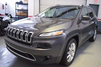 2015 Jeep Cherokee Limited in Memphis TN, 38128