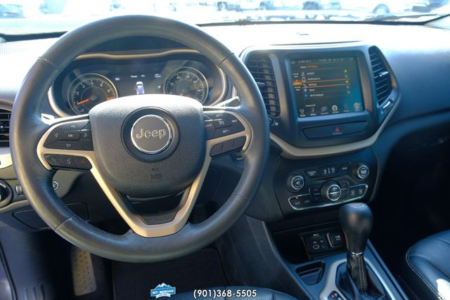 2015 Jeep Cherokee Limited in Memphis Tennessee, 38115