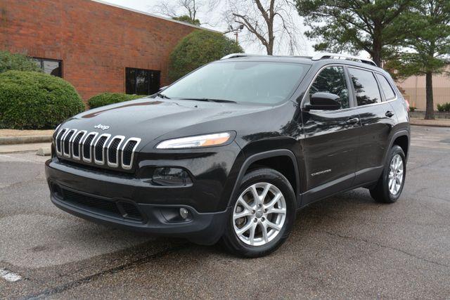 2015 Jeep Cherokee Latitude in Memphis, Tennessee 38128