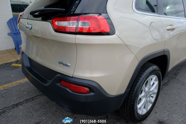 2015 Jeep Cherokee Latitude in Memphis, Tennessee 38115