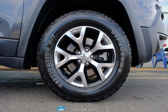 2015 Jeep Cherokee Trailhawk in Memphis, Tennessee 38115