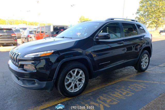 2015 Jeep Cherokee Latitude in Memphis, Tennessee 38115