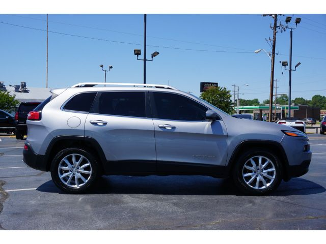 2015 Jeep Cherokee Limited in Memphis, TN 38115
