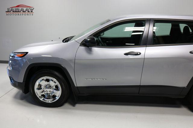 2015 Jeep Cherokee Sport Merrillville, Indiana 30
