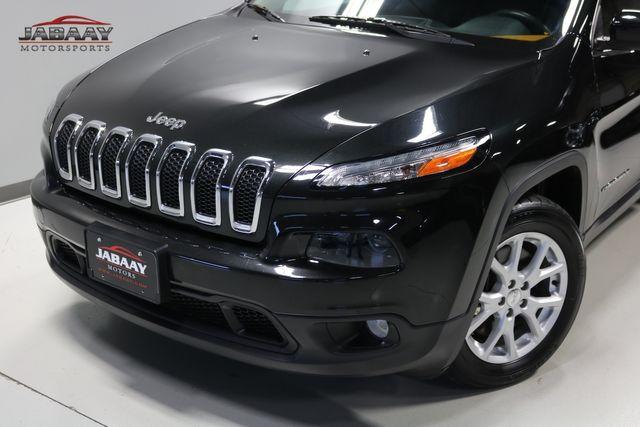2015 Jeep Cherokee Latitude Merrillville, Indiana 27