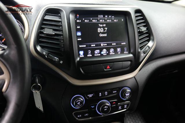 2015 Jeep Cherokee Latitude Merrillville, Indiana 19