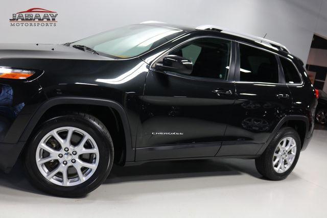 2015 Jeep Cherokee Latitude Merrillville, Indiana 28