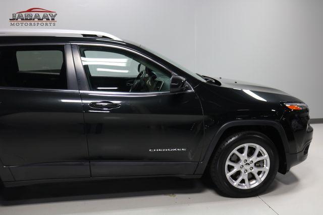 2015 Jeep Cherokee Latitude Merrillville, Indiana 36