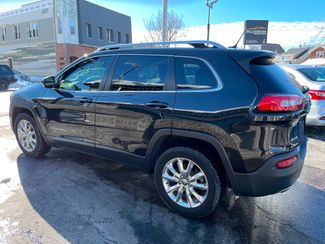 2015 Jeep Cherokee Limited  city Wisconsin  Millennium Motor Sales  in , Wisconsin