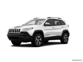 2015 Jeep Cherokee Trailhawk Minden, LA