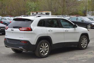 2015 Jeep Cherokee Limited Naugatuck, Connecticut 4