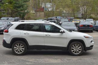 2015 Jeep Cherokee Limited Naugatuck, Connecticut 5