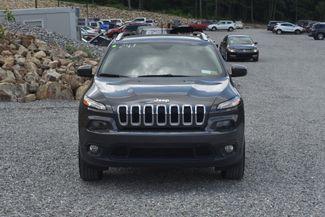 2015 Jeep Cherokee Latitude Naugatuck, Connecticut 7