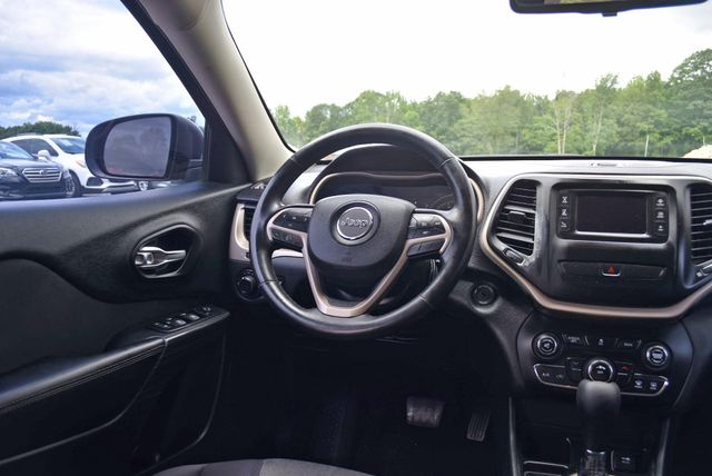 2015 Jeep Cherokee Sport Naugatuck, Connecticut 15