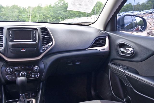 2015 Jeep Cherokee Sport Naugatuck, Connecticut 17