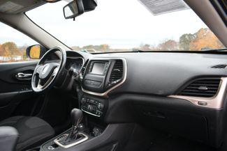 2015 Jeep Cherokee Latitude Naugatuck, Connecticut 1