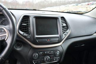 2015 Jeep Cherokee Latitude 4WD Naugatuck, Connecticut 23