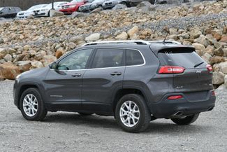 2015 Jeep Cherokee Latitude 4WD Naugatuck, Connecticut 4