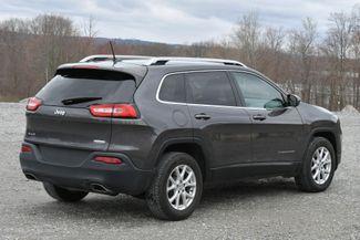 2015 Jeep Cherokee Latitude 4WD Naugatuck, Connecticut 6