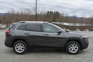 2015 Jeep Cherokee Latitude 4WD Naugatuck, Connecticut 7