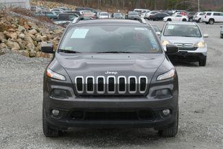 2015 Jeep Cherokee Latitude 4WD Naugatuck, Connecticut 9