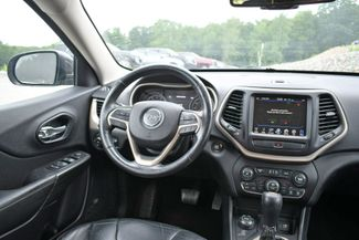 2015 Jeep Cherokee Limited Naugatuck, Connecticut 15