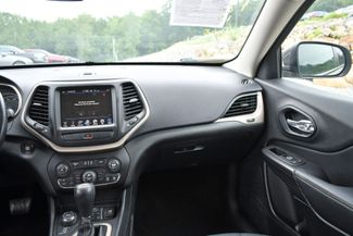 2015 Jeep Cherokee Limited Naugatuck, Connecticut 17