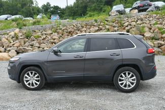 2015 Jeep Cherokee Limited Naugatuck, Connecticut 3