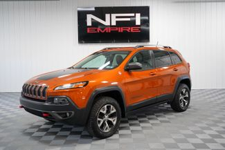 2015 Jeep Cherokee Trailhawk in North East, PA 16428