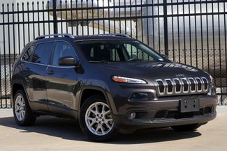 2015 Jeep Cherokee Latitude* BU Cam* EZ Finance** | Plano, TX | Carrick's Autos in Plano TX