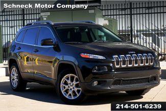 2015 Jeep Cherokee Latitude in Plano, TX 75093