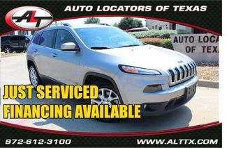 2015 Jeep Cherokee Latitude in Plano, TX 75093
