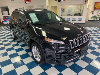 2015 Jeep Cherokee Limited in Rome, GA 30165
