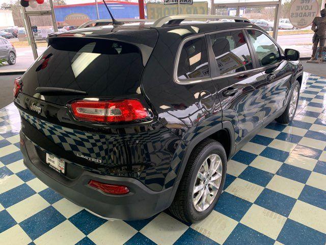 2015 Jeep Cherokee Limited in Rome, GA 30165